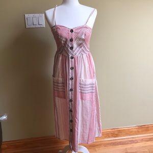 Japana Summer dress -  NWOT